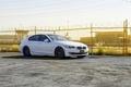 Picture BMW, 535i, F10. white, XO Wheels
