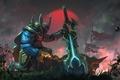 Picture Valve, Dota 2, Sven, Imported