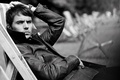 Picture Sam Claflin, photoshoot, GQ Style