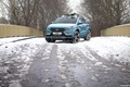Picture snow, tuning, lada, crossover, x-ray, Chest X-ray