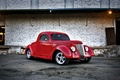 Picture hot rod, ford, 1936, background, machine