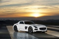 Picture Mercedes-Benz, AMG, SLS, Black Series, 2014