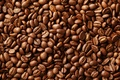 Picture grain, macro, coffee, texture, brown