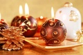 Picture holiday, new year, Christmas, candles, christmas, new year, bump, candle, stand
