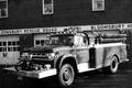 Picture Dodge, Firetruckm, fire truck, Power Wagon, 1968, Dodge, rarity