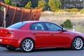 Picture Alfa Romeo, Red, Rosso, Alfa Romeo Wallpaper, Alfa Red, Alfa Romeo 159 Wallpaper, Alfa Romeo ...