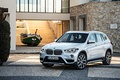 Picture 20d, xDrive, xLine, BMW, 2015