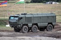 Picture KAMAZ, Russian, Typhoon, Armored car, Multifunction