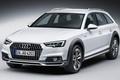 Picture Audi, quattro, allroad, 30 TDI