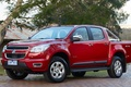 Picture SUV, Colorado, 4x4, Holden, pickup, LTZ