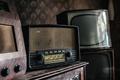 Picture radio, receiver, TV