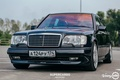 Picture mercedes-benz, w124, amg