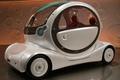 Picture Nissan, Pivo, concept, design