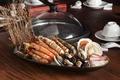 Picture shellfish, shrimp, seafood