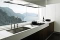 Picture design, house, style, Villa, interior, kitchen, cottage