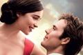 Picture romance, poster, Emilia Clarke, Emilia Clarke, Sam Claflin, Sam Claflin, Me Before You, Before I ...