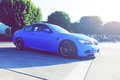 Picture BMW, blue, quality, cool