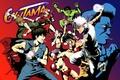 Picture ufo, game, fighter, alien, anime, fight, samurai, boxing, hero, asian, martial artist, warrior, manga, kung ...