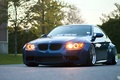 Picture E92, BMW, wide body