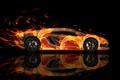 Picture Style, sport, Lamborghini, Gallardo, Airbrushing, Side View, Superbird, lamborghini, Wallpaper, Lambo, Gallardo, side view, Anime, ...