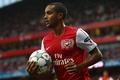 Picture Champions League, Theo volkot, Theo Walcott, football, arsenal london