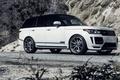 Picture Vogue, 2015, land Rover, range Rover, Land Rover, Range Rover