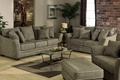 Picture style, living room, interior, house, living room, Villa, design