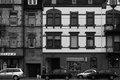 Picture black and white, Home, Machine