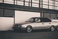 Picture E34, Side, BMW, Classic, BMW, BBS
