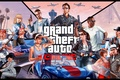Picture Rockstar, GTA Online, Rockstar Games, gta, Grand Theft Auto, GTA