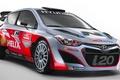 Picture Hyundai, WRC, Rally, i20, Hyundai, Rally