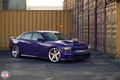 Picture srt, dodge, charger, Wheels, hellcat, 2015, HRE