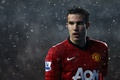 Picture soccer, Football, football, manchester united, robin van persie