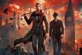 Picture Sherlock Holmes, art, Doctor Watson, Frogwares Game, Sherlock Holmes: The Devil's Daughter, John Watson