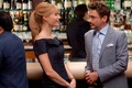 Picture Iron man, Iron Man, Robert Downey Jr., Gwyneth Paltrow, Gwyneth Paltrow, Robert Downey Jr.