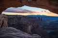 Picture Jeff Wallace, canyon, nature