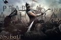 Picture cinema, fire, battlefield, sword, weapon, dust, army, fight, movie, death, battle, film, shield, armour, flames, ...