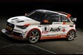 Picture tuning, 3d drawing, the audi a1 quattro, sport