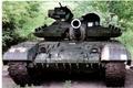 Picture tank, Ukrainian, т64б1м
