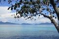 Picture the ocean, view, Laguna, Thailand, nature