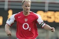 Picture Iceman, Dennis Bergkamp, Dutch football player, Non-volatile Dutchman, Berga