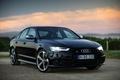 Picture 2015, Sedan, AU-spec, sedan, Audi, Audi