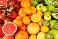 Picture kiwi, fruits, berries, berries, fruit, grapefruit, oranges, fresh, apples