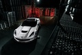 Picture View, Corvette, B-Forged, Stingray, White, Top, Chevrolet, Wheels