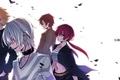 Picture look, girl, anime, art, glasses, guys, index of magic, to aru majutsu no index, Toaru ...