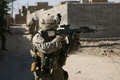 Picture weapons, USA, soldiers, colt m4, marine, marines, army, sight
