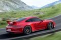 Picture car, red, Porsche, wallpaper, Porsche, 911 GT3