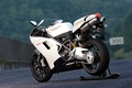 Picture motorcycle, sport, ducati, road road