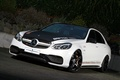 Picture Posaidon, Mercedes-Benz, 2014, AMG, Mercedes, W212, AMG, E 63, RS 850