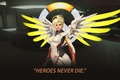 Picture overwatch, medic, angel